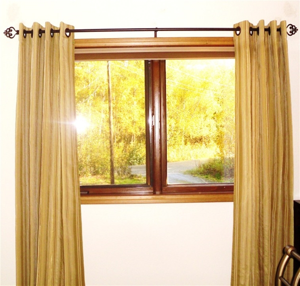 Custom Curtains Amp Drapes In Anchorage Ak Soft Window