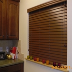 wood blinds anchorage ak