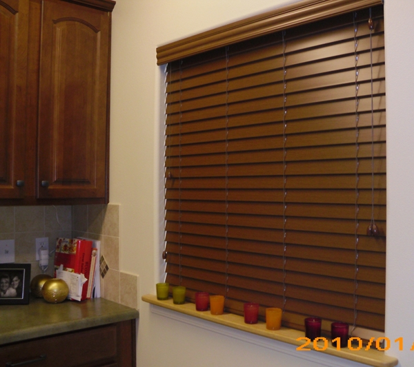 Wood Blinds In Anchorage Ak Window Blinds Company