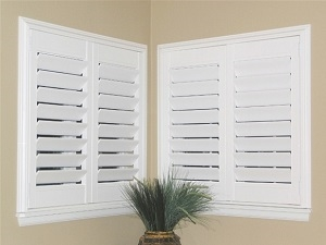 The Local Source For Window Shutters In Anchorage