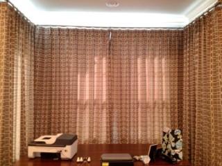 Anchorage window treatments